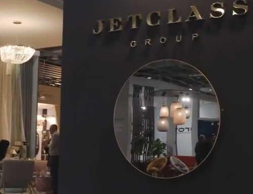Jetclass na Maison & Objet Paris