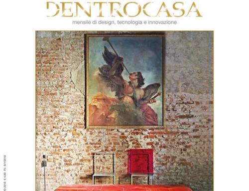 Dentro Casa Magazine Italy