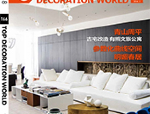 Top Decoration World | China