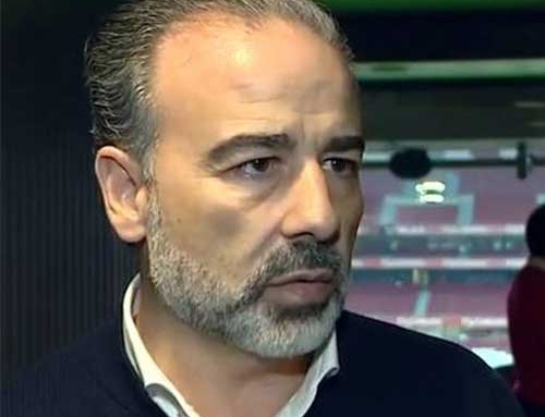 Jetclass na Benfica TV