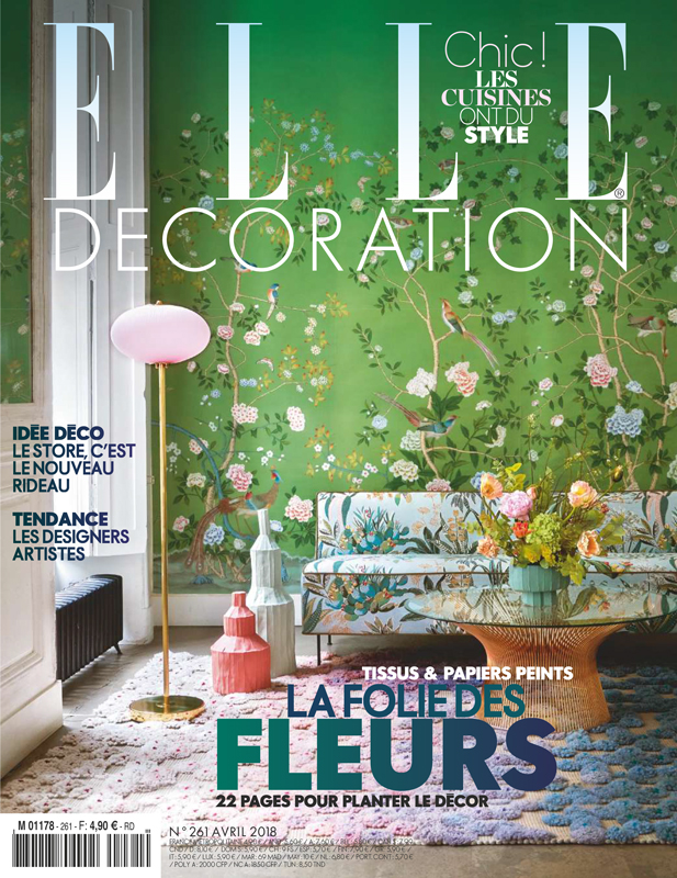Elle decoration france jetclassgroup for Elle decoration france